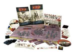 The Walking Dead : All Out War Core Game